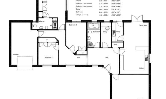 Hartfell Homes Liddesdale Bungalow New Build Elegant