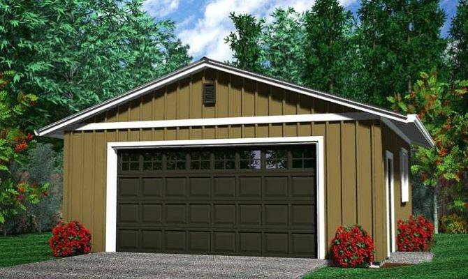 Has Provided Ideas Into Creating Detached Garage Requires