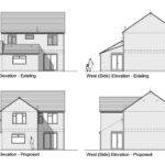 Have Considerable Experience Producing Planning Drawings