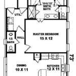 Havercliff Narrow Lot Home Plan House Plans
