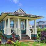 Hawaii Plantation Style House Plans Kukuiula Kauai Island Luxury