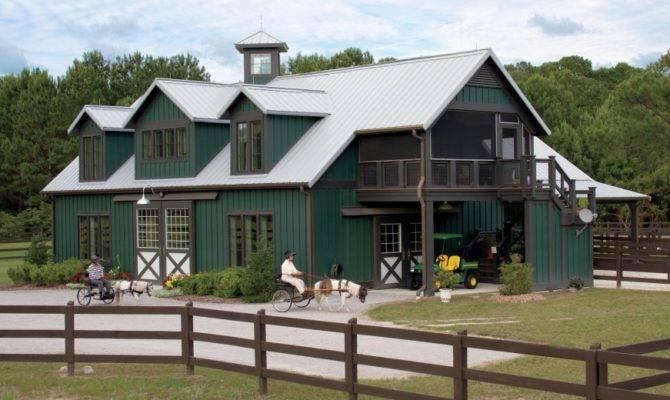 Hawaii Pole Barn Kits American