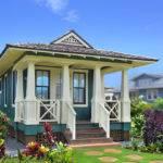 Hawaiian Plantation Style House Plans Luxury Home Kauai Hawaii