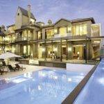 Hawthorn Mega Mansion Melbourne Mansions Galleries