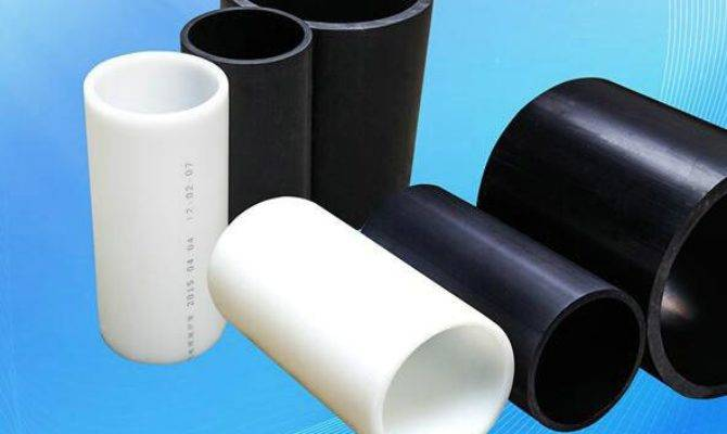 Heat Resistant Plastic Pipe Insulated Electrical