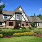 Here Few Examples Visbeen Associates Tudor Style Homes