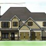Here Home House Plans Bungalow Style Plan