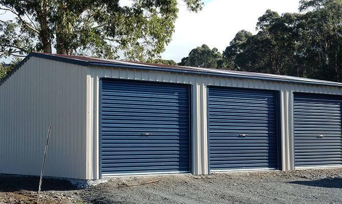Here Recent Jobs Bay Garage Allens Rivulet