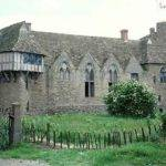 Here Stokesay Manor House England Life