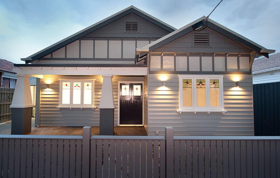 Heritage Home Builders Melbourne Luxury Living Homes