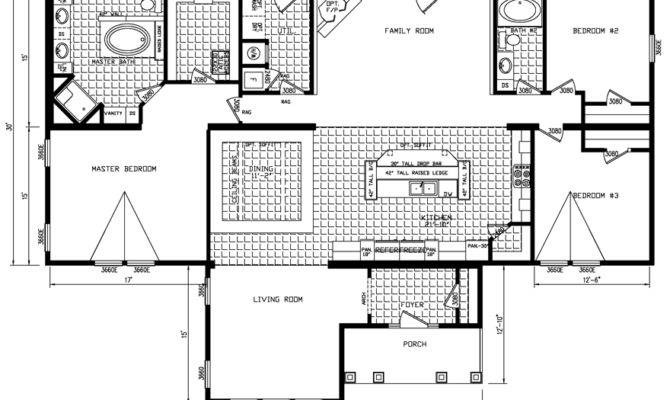 Heritage Homes Floor Plans Mobile