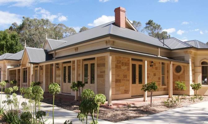 Heritage Style Homes Plans Australia Escortsea