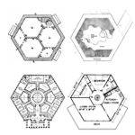 Hexagonal House Tumblr