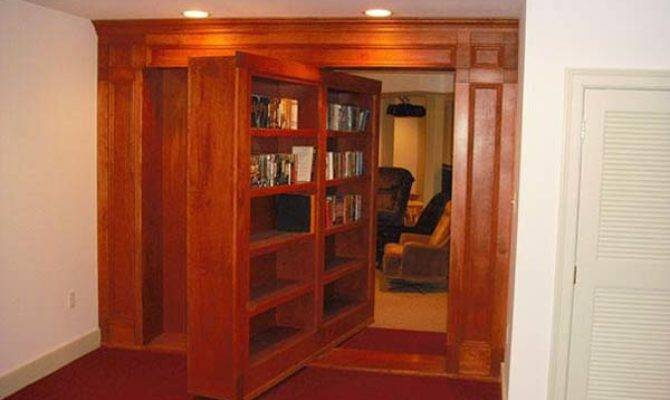 Hidden Rooms Want Your Own House