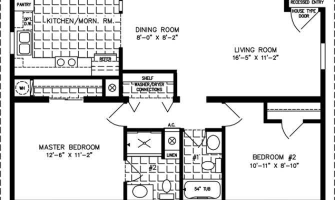 High House Plans Under