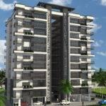 High Rise Apartment Designs Latest Bestapartment