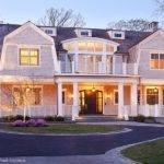 Highgate Builders New England Shingle Style
