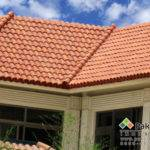 Highly Competitive Prices Clay Roofing Tiles Pak