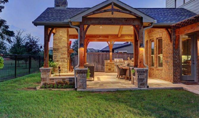 Hill Country Charm Scandinavian Accents Texas