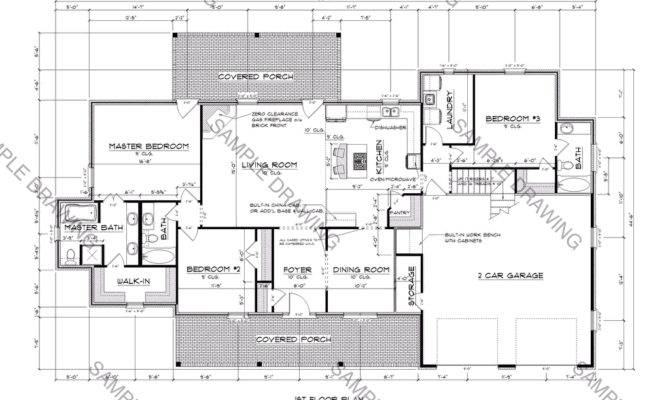 Hill Home Design Sample Plans