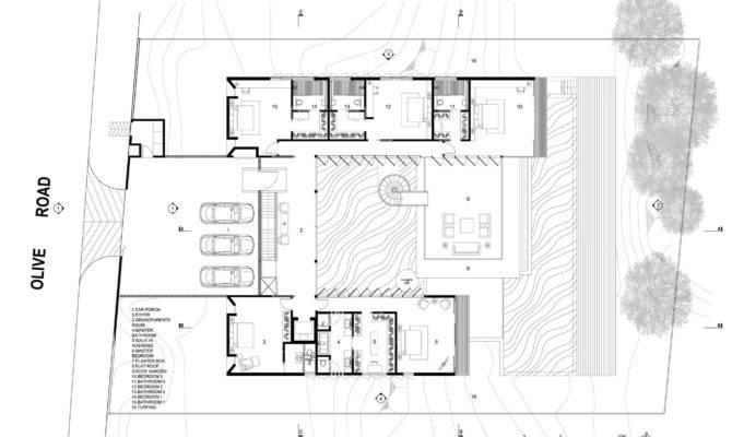 Hillside Cottage Plans Morespoons