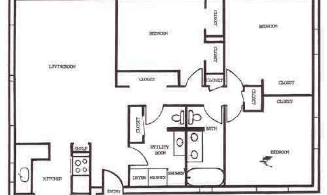 Hillside Floor Plans House Home Designs