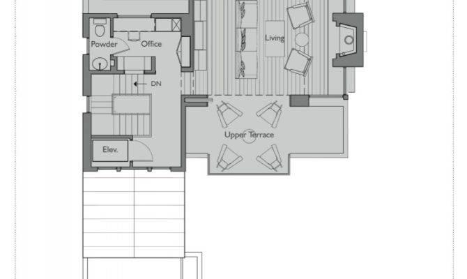 Hillside House Architects Housevariety
