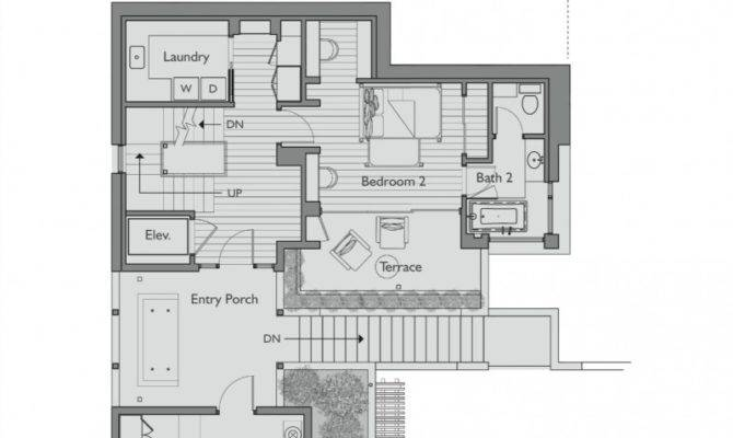 Hillside House Architects