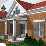 Hindsight Home Design Progress Google Sketchup