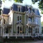 Historic Buildings Connecticut Blog Archive Silas