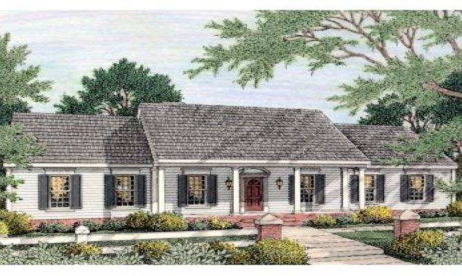 Historic Colonial House Floor Plan Houses