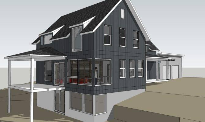 Historic House Plans New England Farmhouse