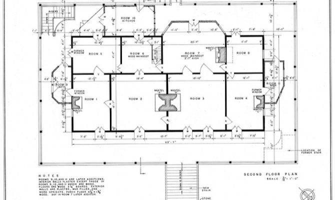Historic Plantation Floor Plans House Home Designs Home Plans Blueprints 161511
