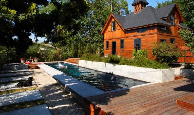 Historic Preservation Carriage House Pool Buildipedia