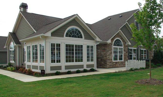 History American Ranch Style House Plans