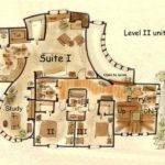 Hobbit House Floor Plans Fantasy Plan Hansel