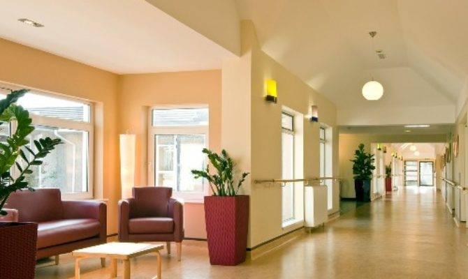 Hogan Interiors Commerical Office Interior Design Examples
