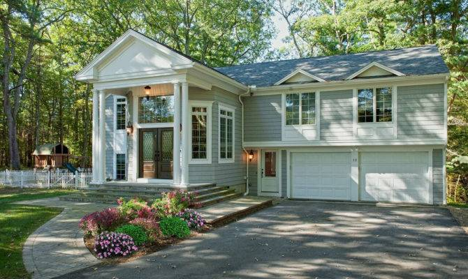 Home Addition Ideas Raised Ranch Additions Pinterest