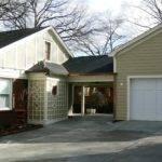Home Addition Series Garage