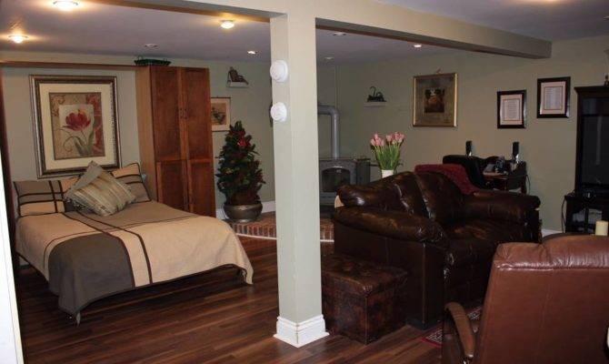Home Away Granny Suite Flats Rent