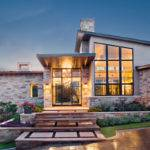 Home Beautiful Rayner Residence James Larue Architects Spanish