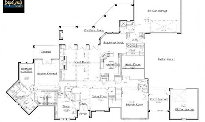 Home Builder Luxury Homes Fort Worth New Million