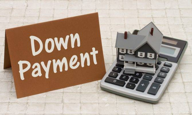 Home Buyer Guide Saving Down Payment Max