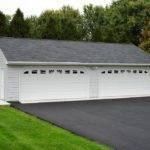 Home Car Larger Garages
