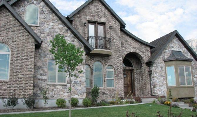 Home Combination Our Desert Bronze Natural Stone Brick