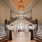 Home Decoration Design Luxury Interior Staircase