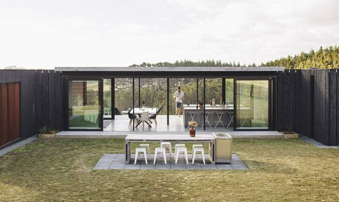 Home Design Book Green Modern Block Alex Corban Very