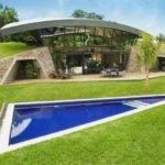 Home Design Comes Bioclimatic Concept Culata Jovai