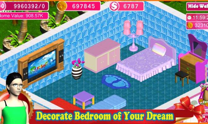 Home Design Dream House App Ranking Store Data