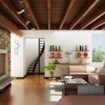 Home Design Fancy Contemporary Style